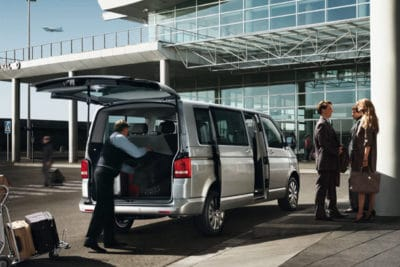 Enjoy easy transportation from Warsaw Modlin airport to the city center