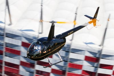 Book our helicopter tour around warsaw to enjoy the premium treatment during your trip