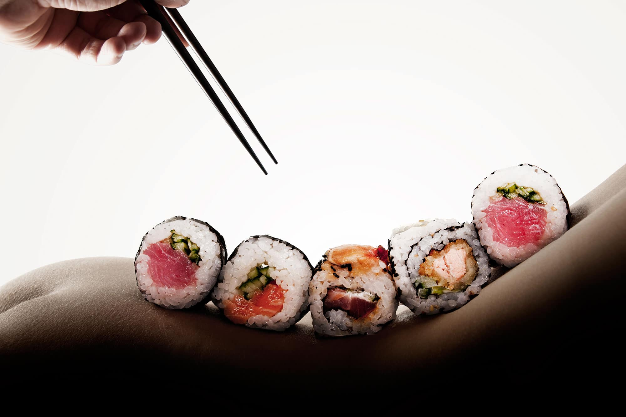 Book Body Sushi now in Warsaw for your stag