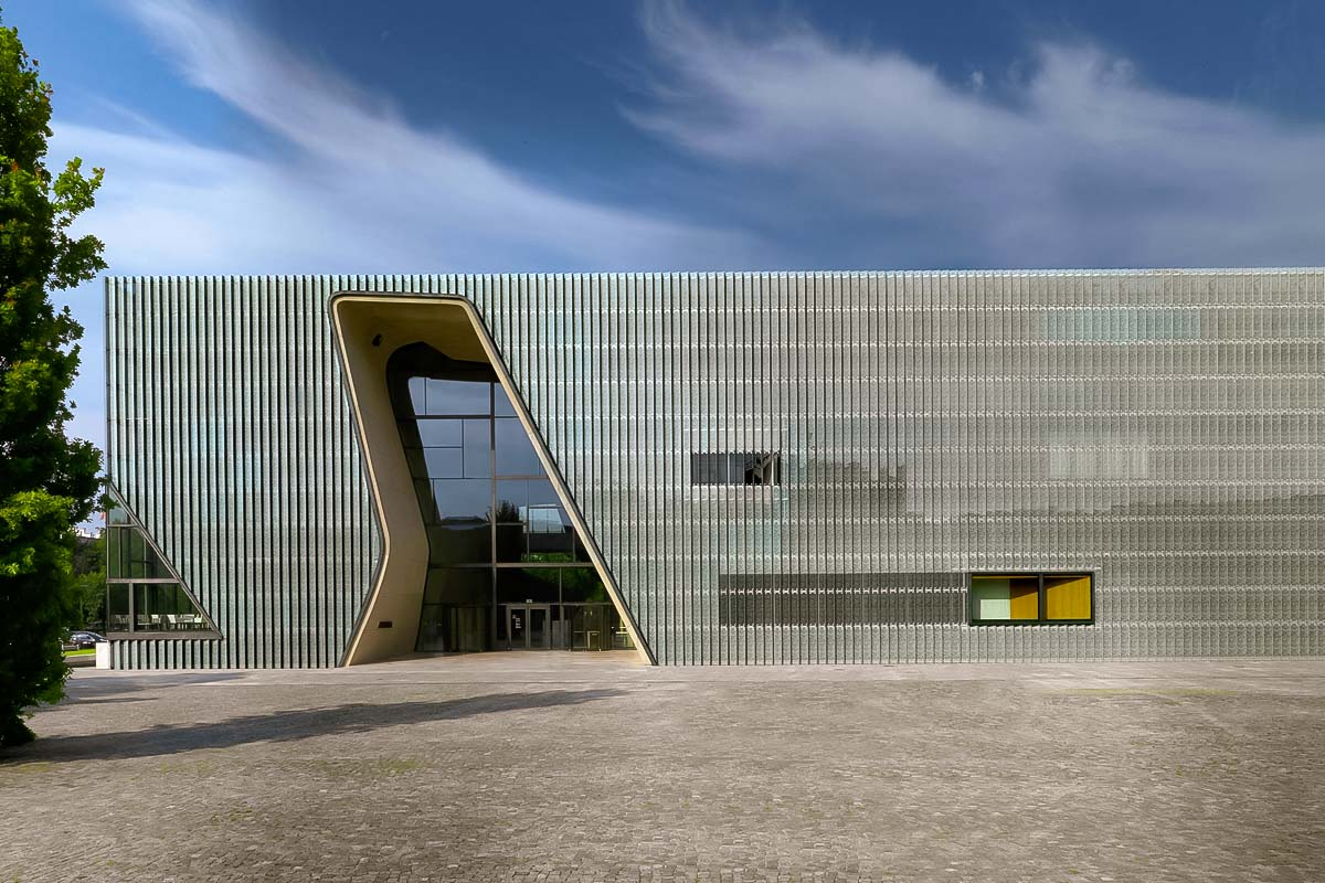 Polin Museum is one of the most important stops during your journey to Warsaw