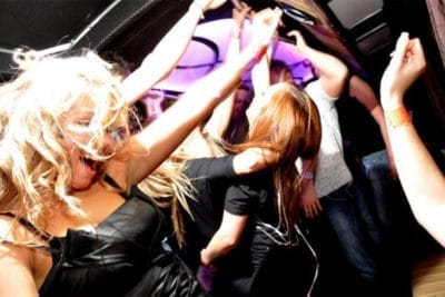 Hen weekend in Krakow during our party bus xperience in krakow