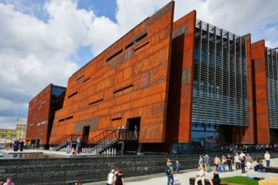 Our local guide will take you on an adventure around the beginning of polish capitalist history to the Gdansk Solidarity Center. Private tour will explain everything.