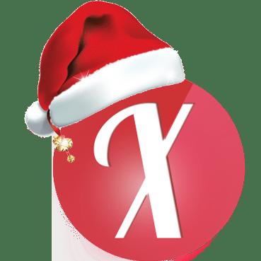 ログクリスマス