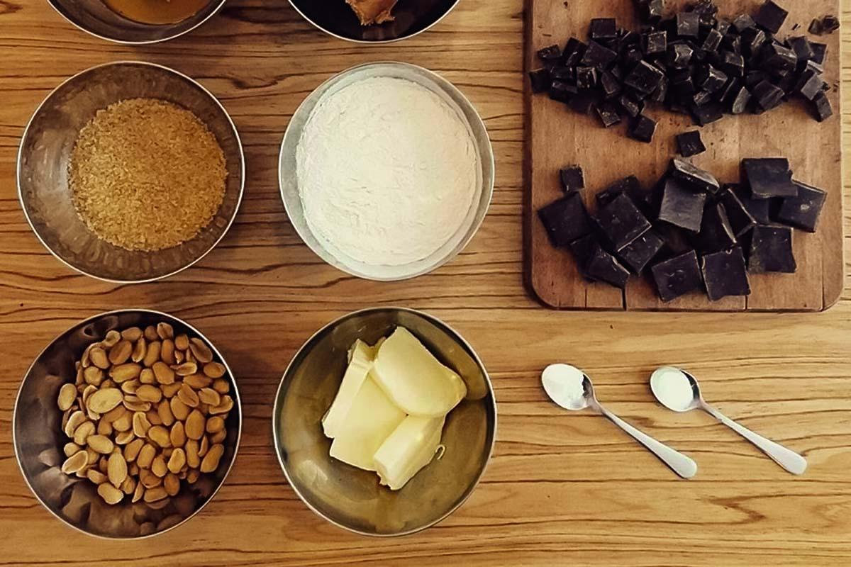 שיעור בישול פולני