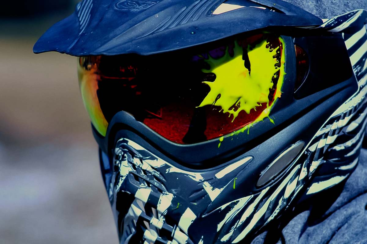Join our Paintball in Krakow as the ultimate corporate event in Krakow