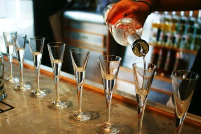 You can't leave Poland without trying out the purest form of vodka on our vodka tasting tour in Warsaw, Poland