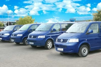 Book a private car for a Wroclaw airport transfer for your group