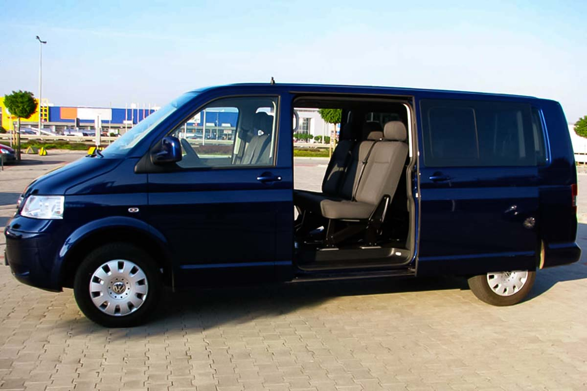 Reserve a hassle-free transportation from the airport to your hotel in Wroclaw