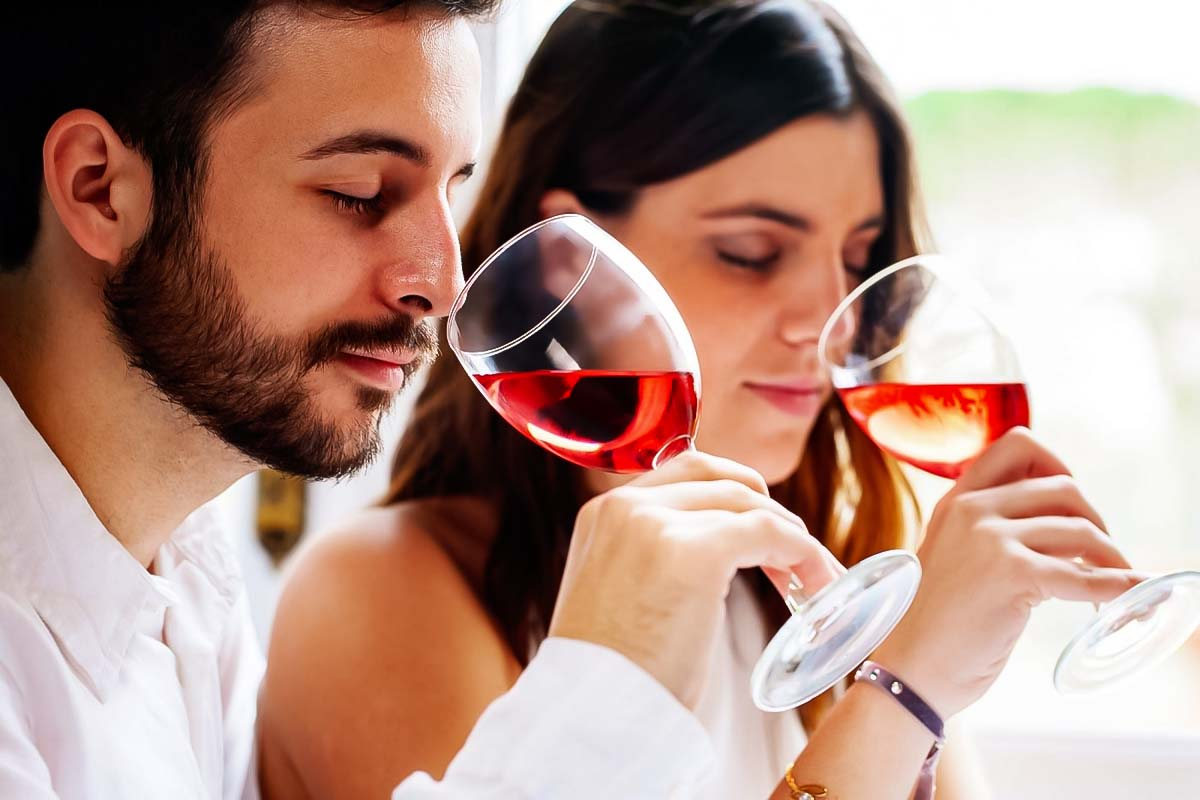 Wine Tasting for couples in Warsaw