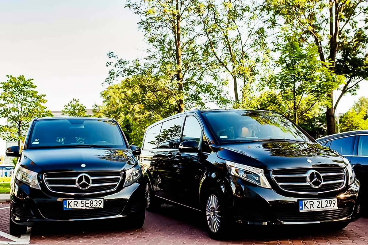 We have multiple cars so there is almost always availability for the airpot transfers from Krakow Balice airport
