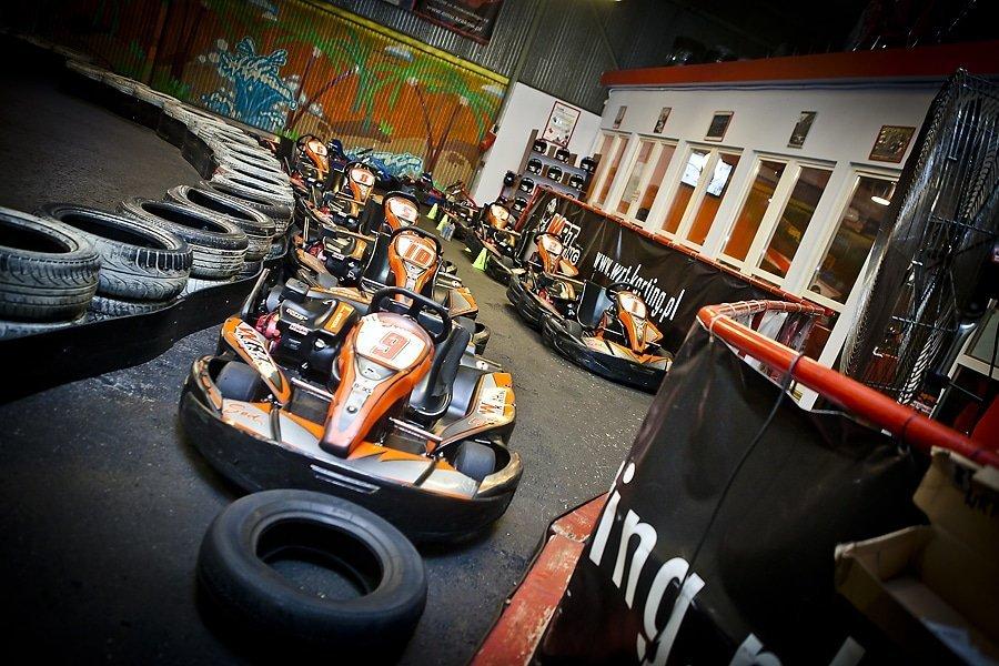Karting קרקוב